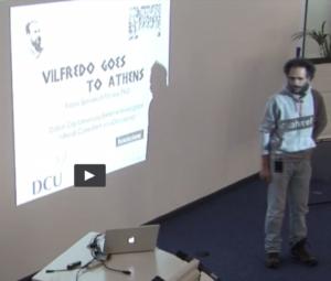 Open University Talk