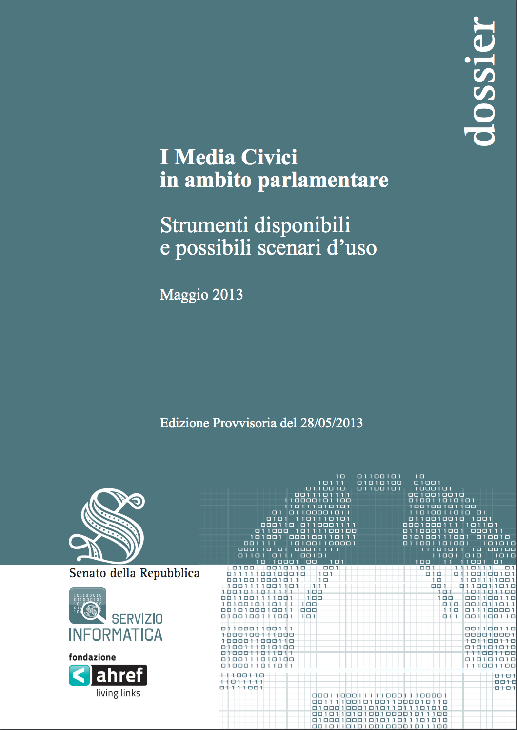 I Media Civici in Ambito Parlamentare